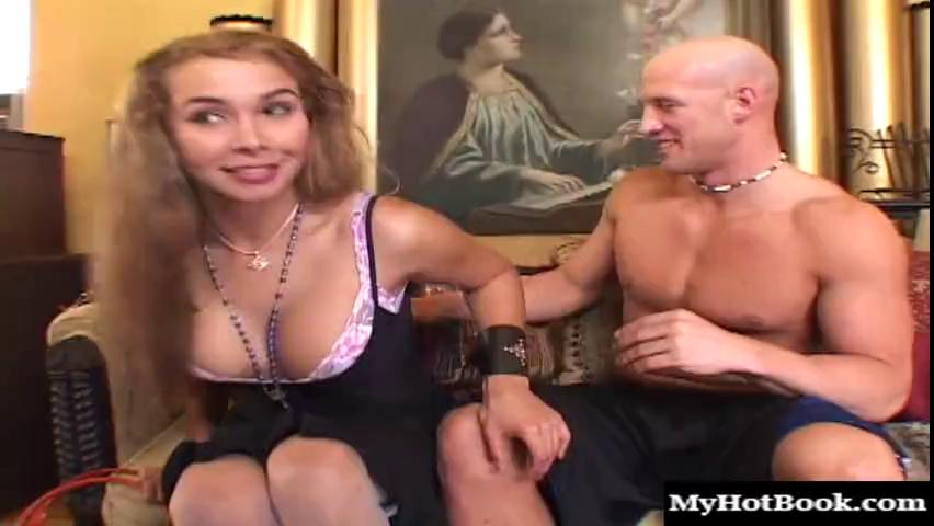 Amateur Shemale Creampie Guy